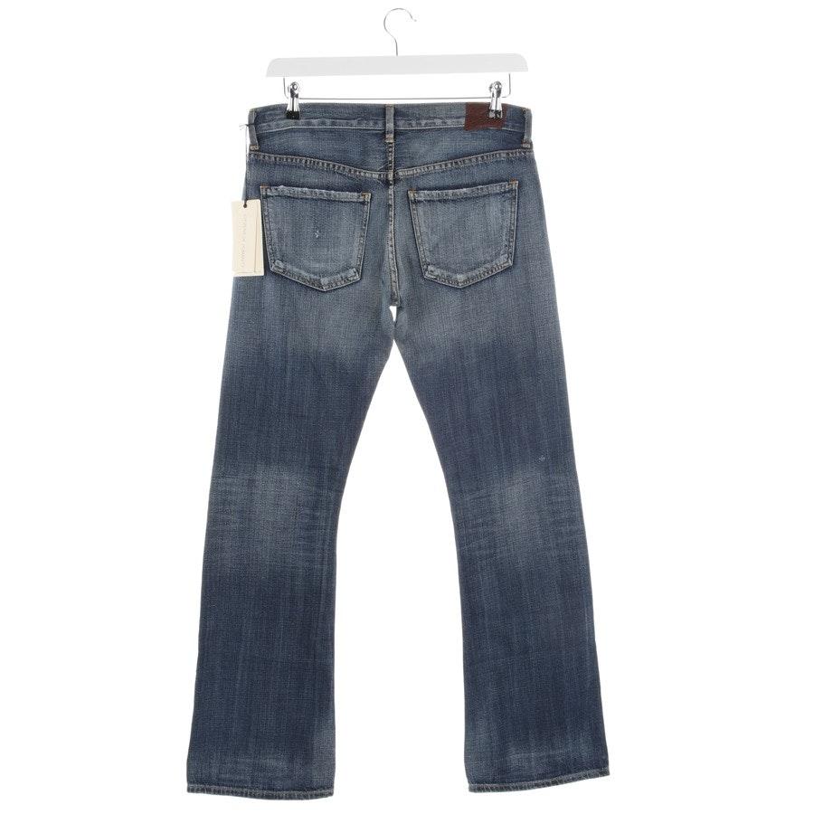 Jeans von Citizens of Humanity in Dunkelblau Gr. W30 - Neu