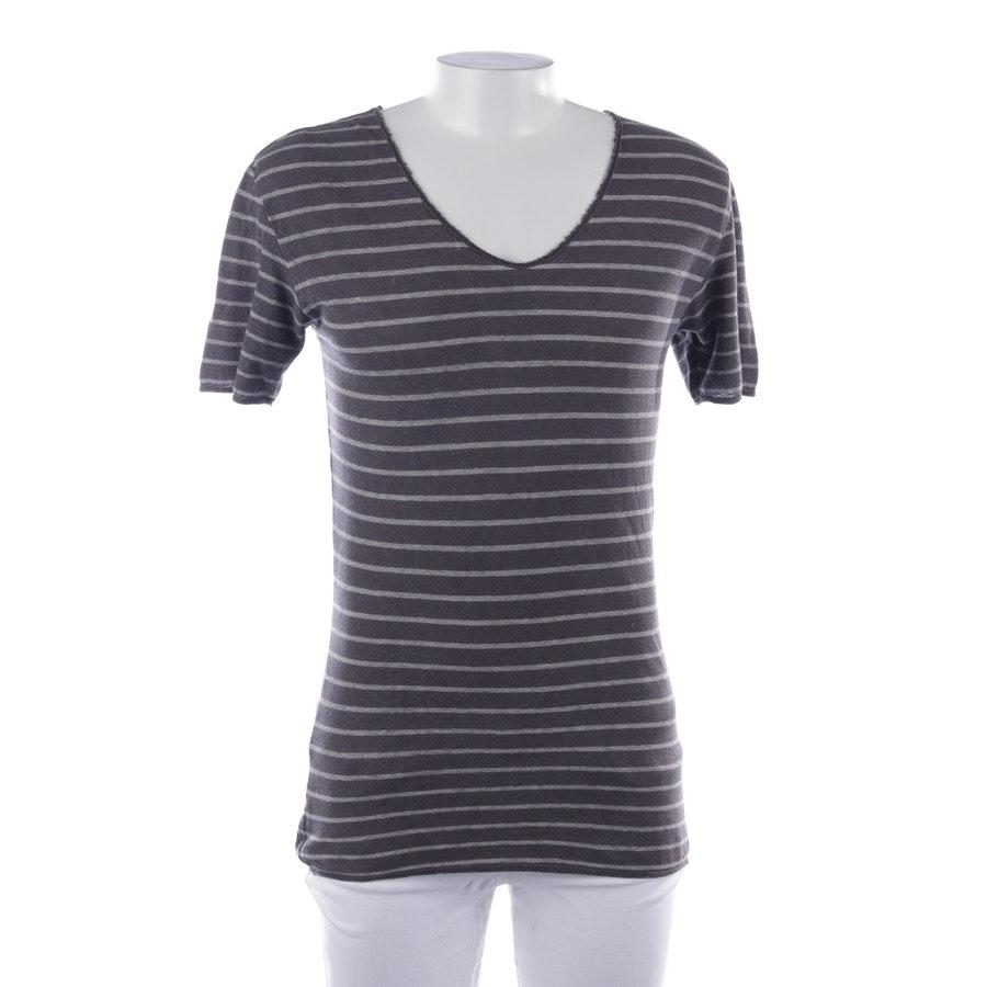 T-Shirt von Drykorn in Grau Gr. S