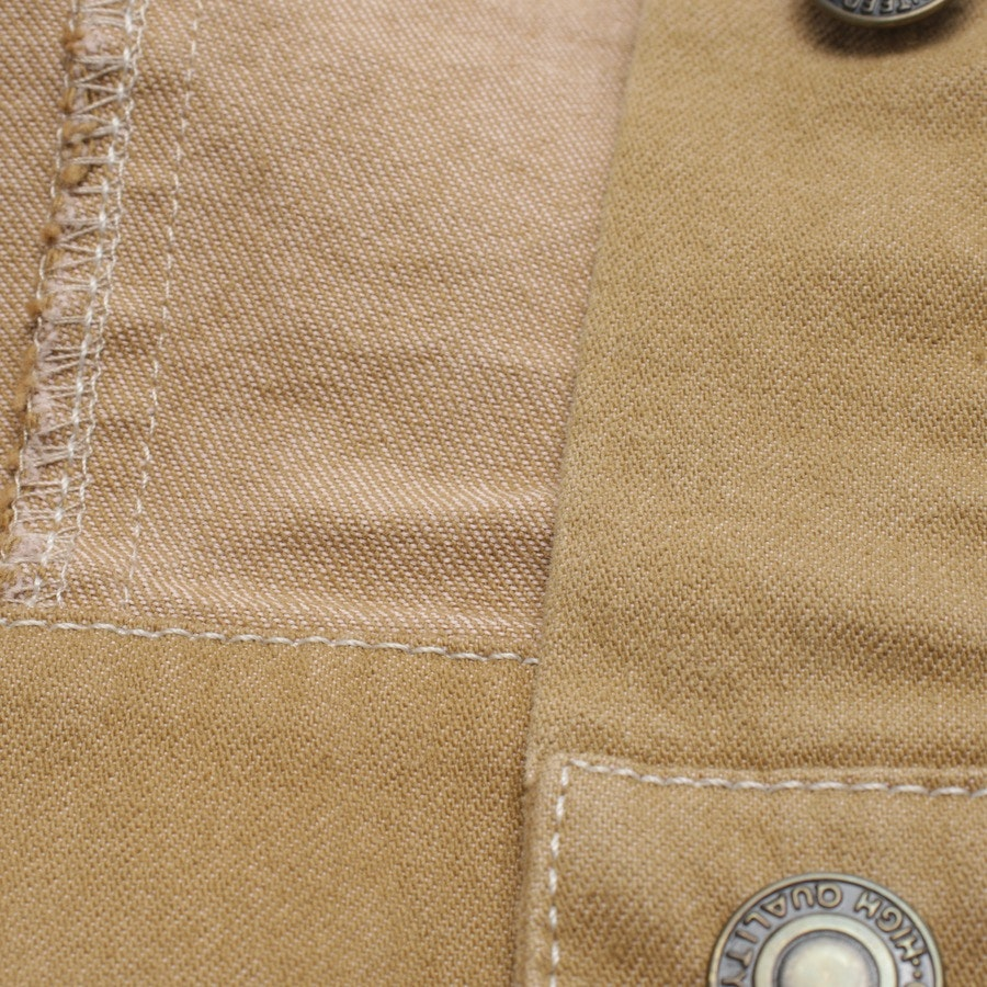 summer jackets from Burberry London in camel size 34 UK 8