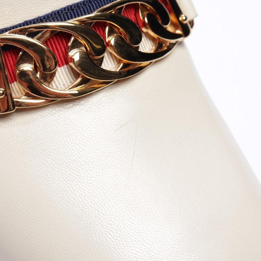 Pumps von Gucci in Ivory (Elfenbein) Gr. EUR 39,5 - Neu