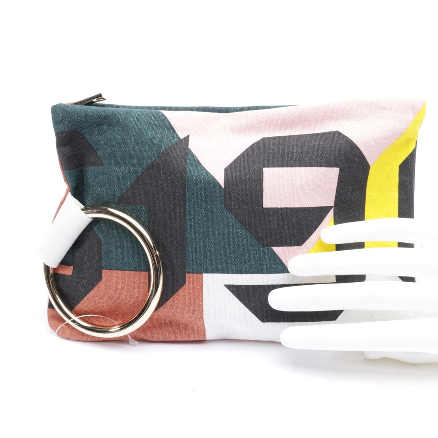 cosmetic bag from Dorothee Schumacher in multicolor