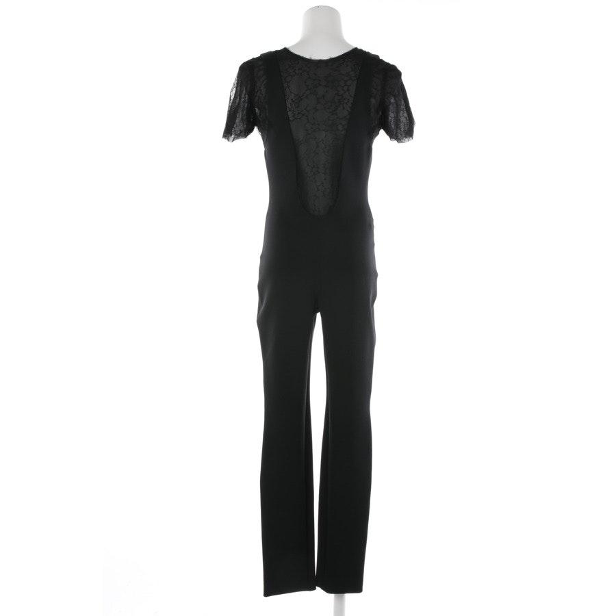 Jumpsuit von Chanel in Schwarz Gr. DE 36 FR 38