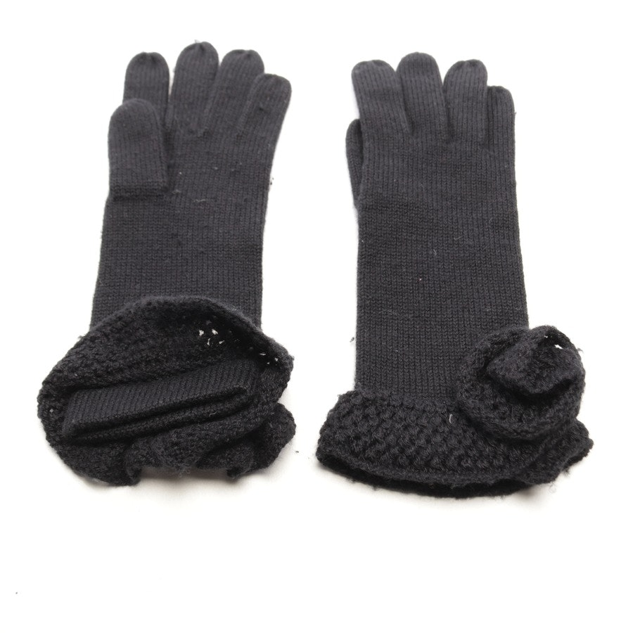 gloves from Roeckl in black size M