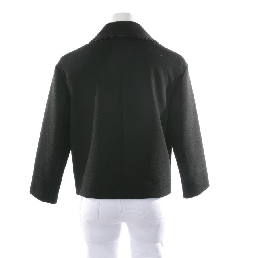 blazer from Maje in black size 38 FR 40