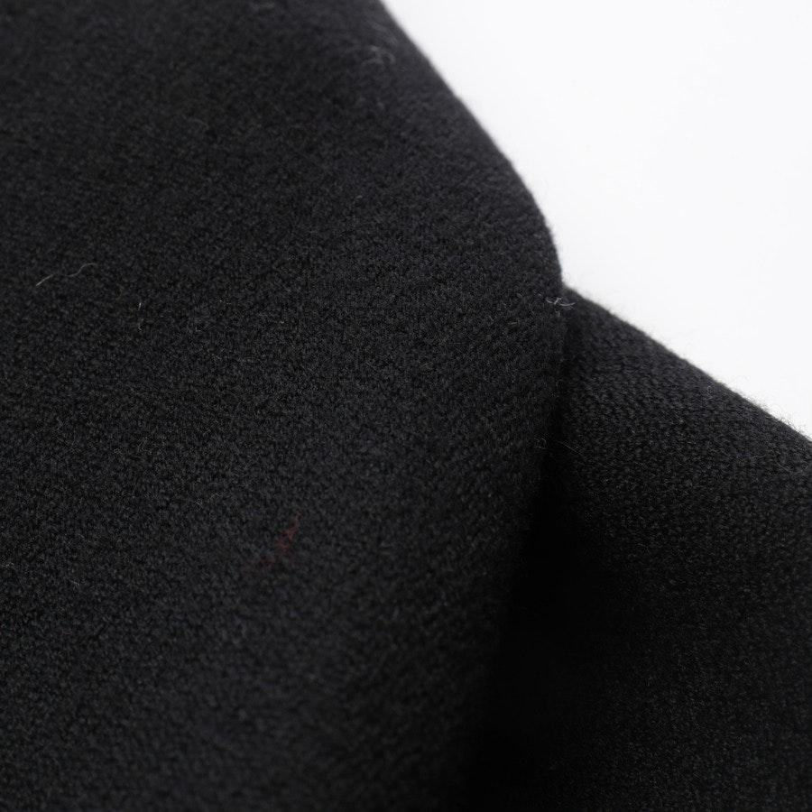 winter coat from Maje in black size 34 FR 36