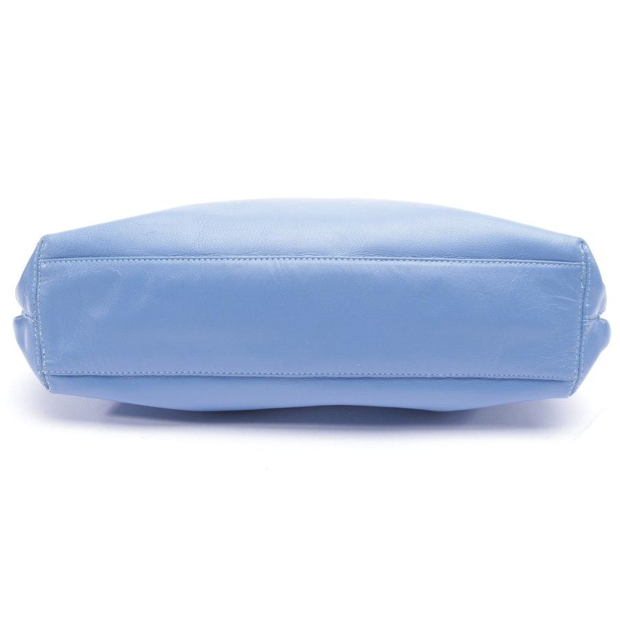 Schultertasche von Aigner in Blau