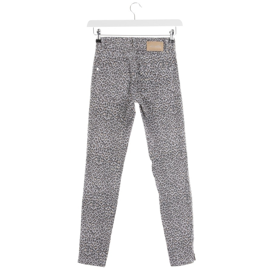 trousers from Mos Mosh in multicolor size W24 - victoria leopard