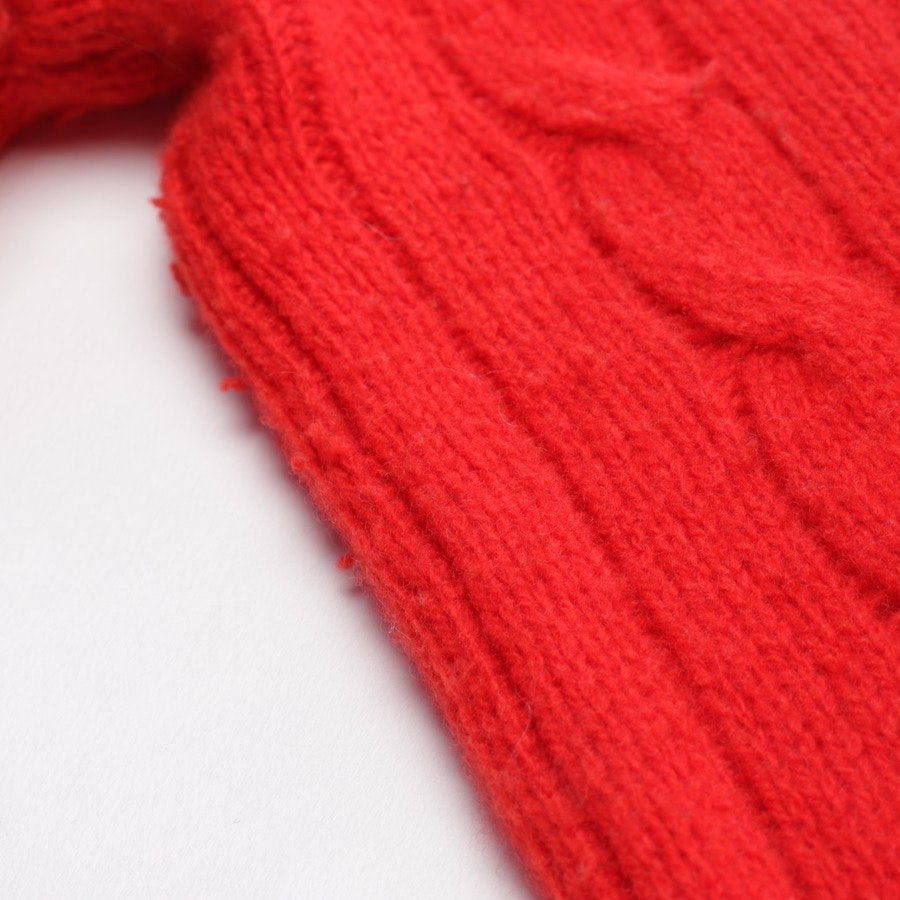 Pullover von Polo Ralph Lauren in Rot Gr. M