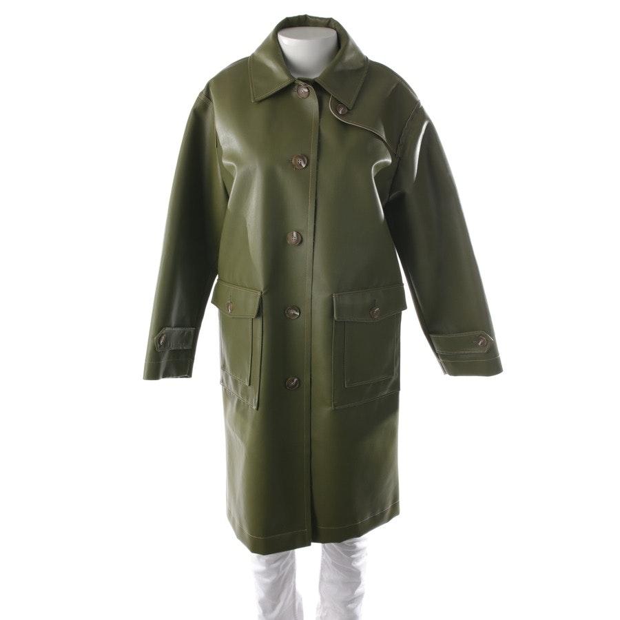 between-seasons jackets from Rejina Pyo in khaki size M - new