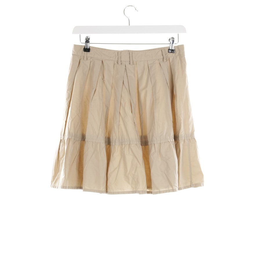 skirt from Drykorn in beige size 36 / 2
