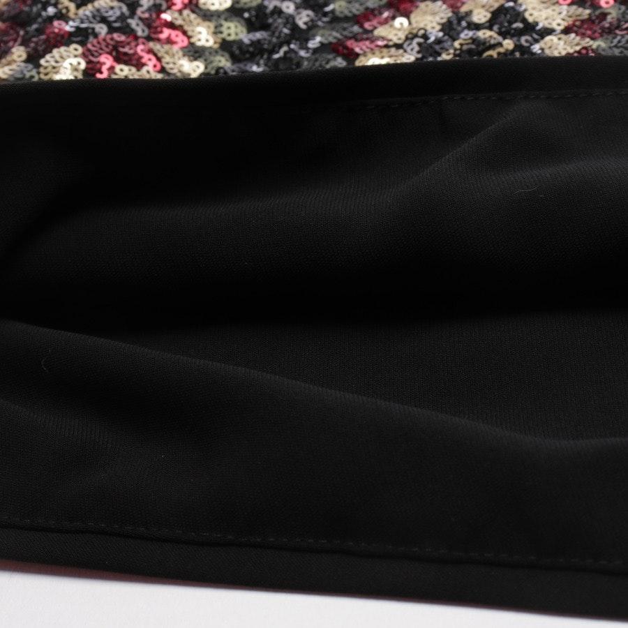 Kleid von Ermanno Scervino in Multicolor Gr. 38 IT 44 - Neu