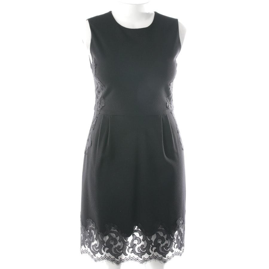 Kleid von Diane von Furstenberg in Schwarz Gr. 40 US 10