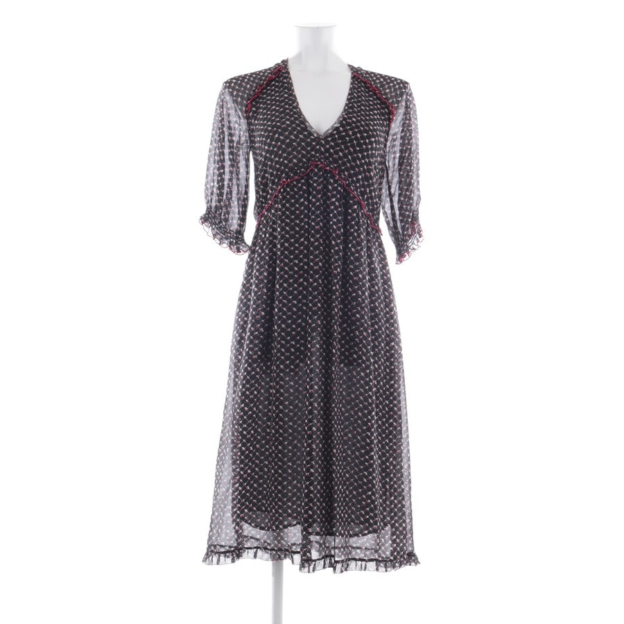 dress from Lala Berlin in black and multicolor size XS