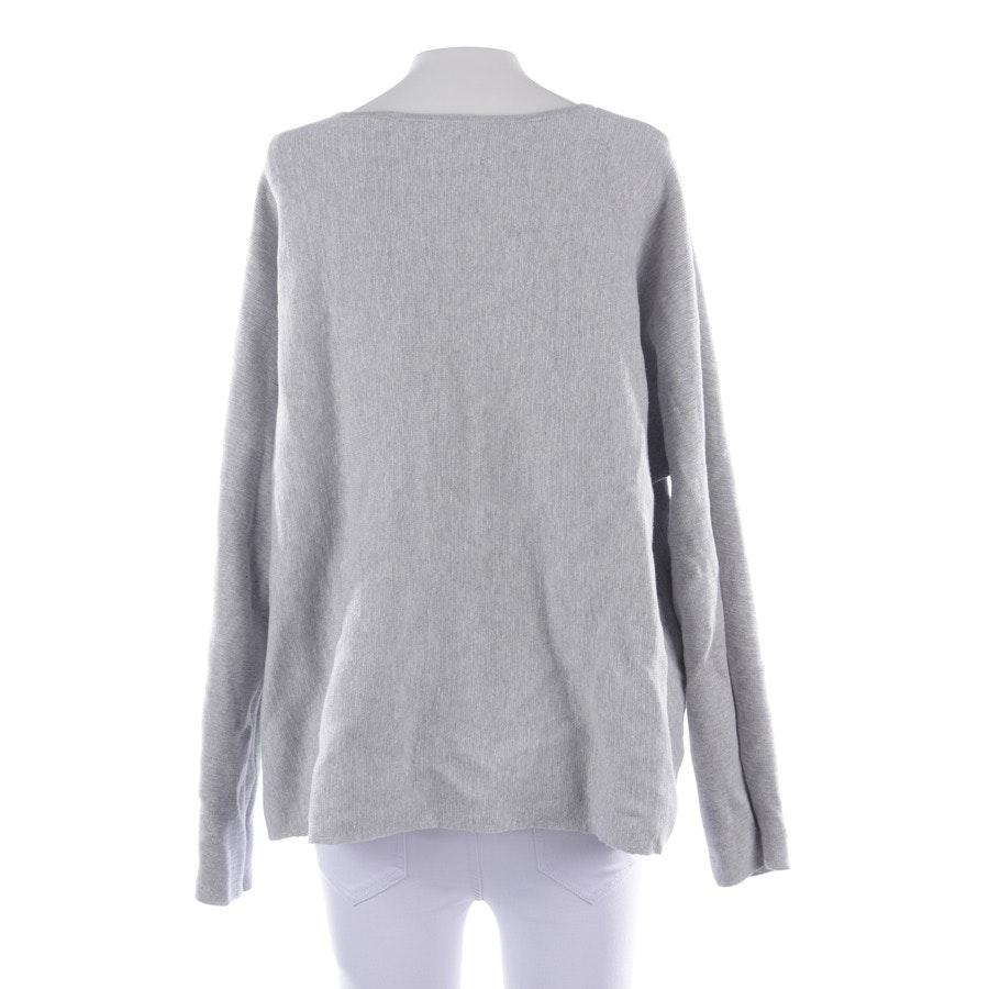 Pullover von Marc O'Polo in Grau Gr. XL
