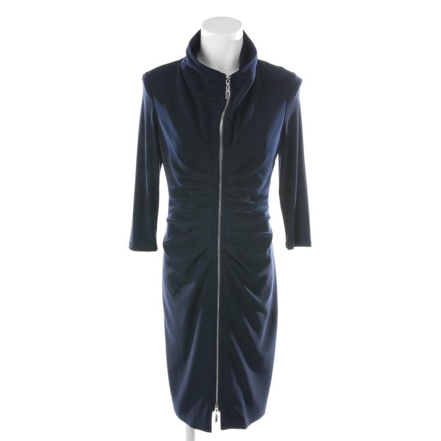Kleid von Joseph Ribkoff in Dunkelblau Gr. 38