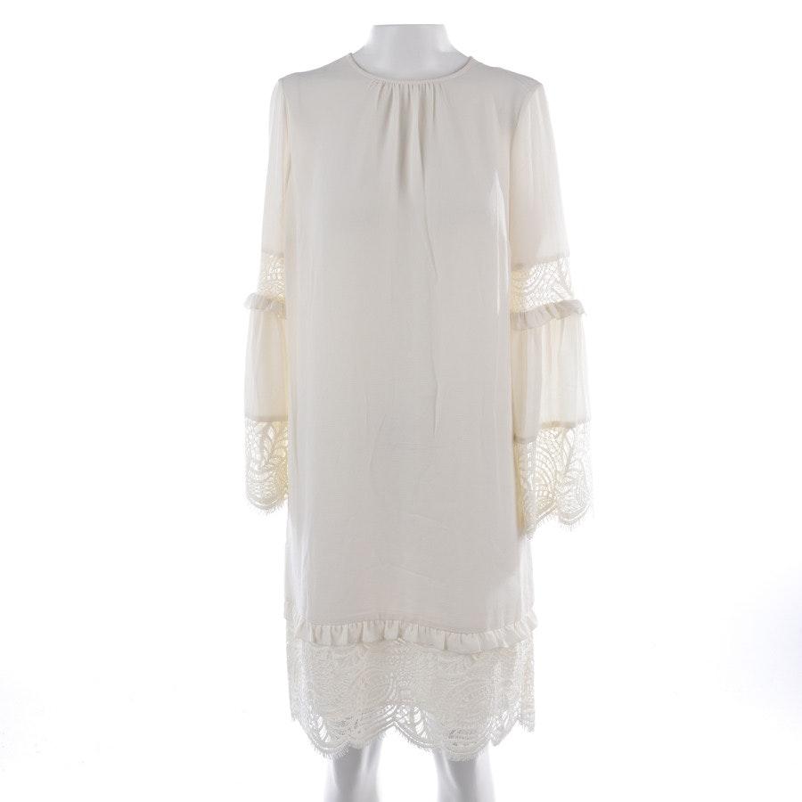 Kleid von Michael Kors in Creme Gr. XS