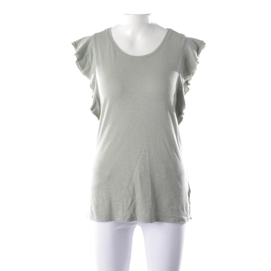Shirt von Juvia in Hellgrün Gr. S