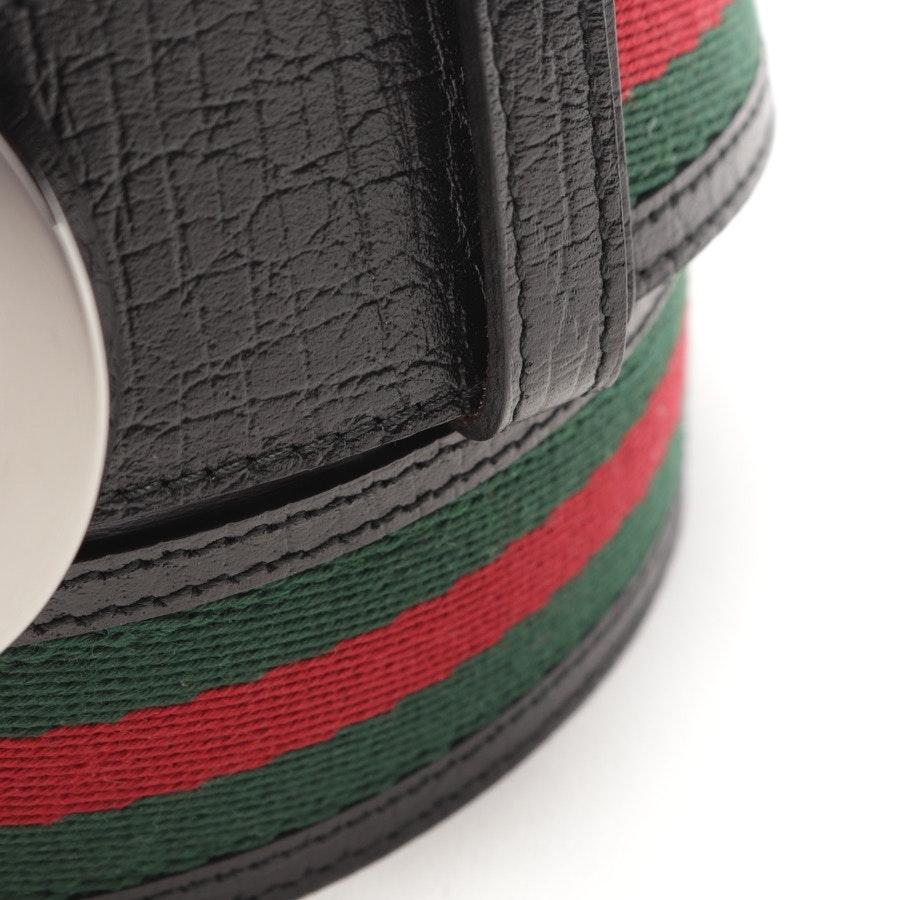 Gürtel von Gucci in Multicolor Gr. 110 cm