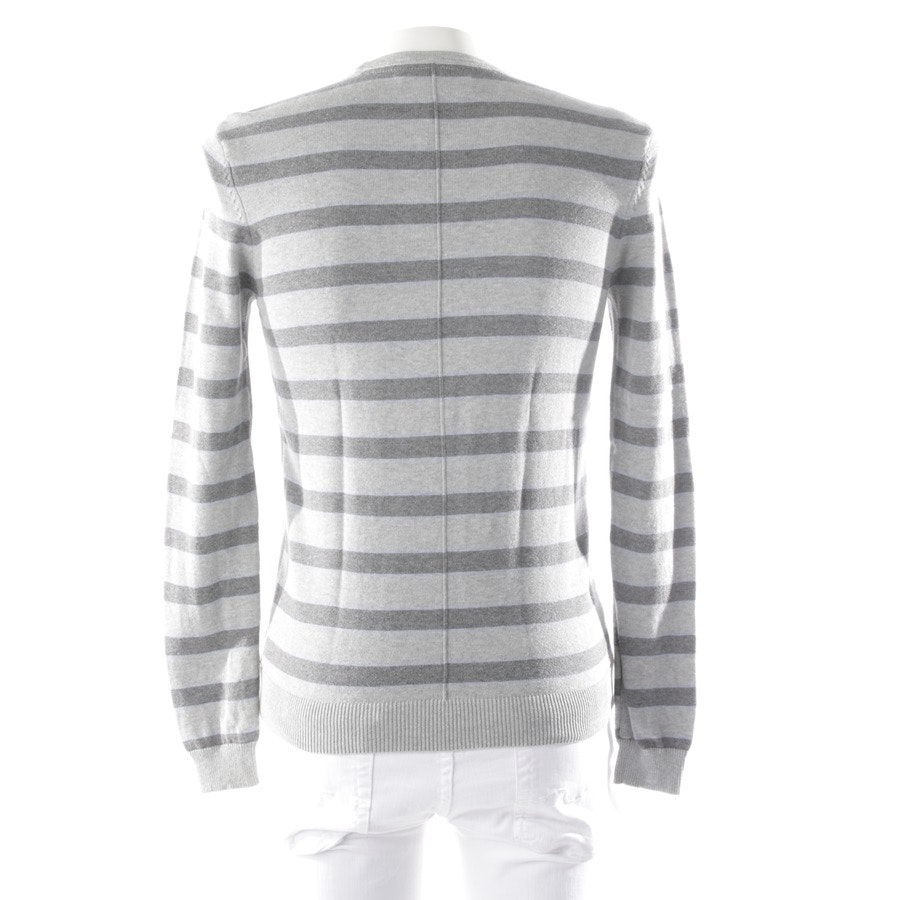 knitwear from Rag & Bone in grey and blue size S