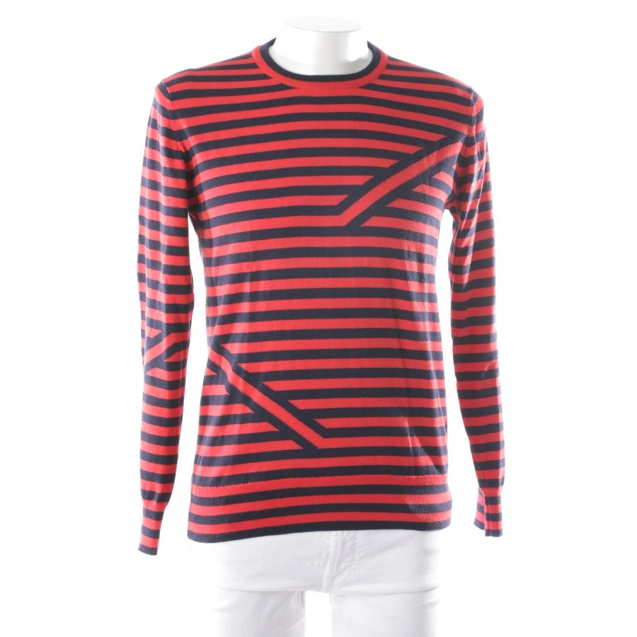 Strickpullover von Paul Smith in Rot Gr. S