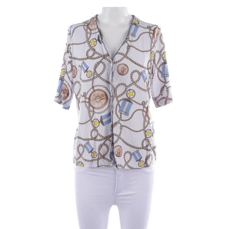Bluse von Rich & Royal in Multicolor Gr. 38