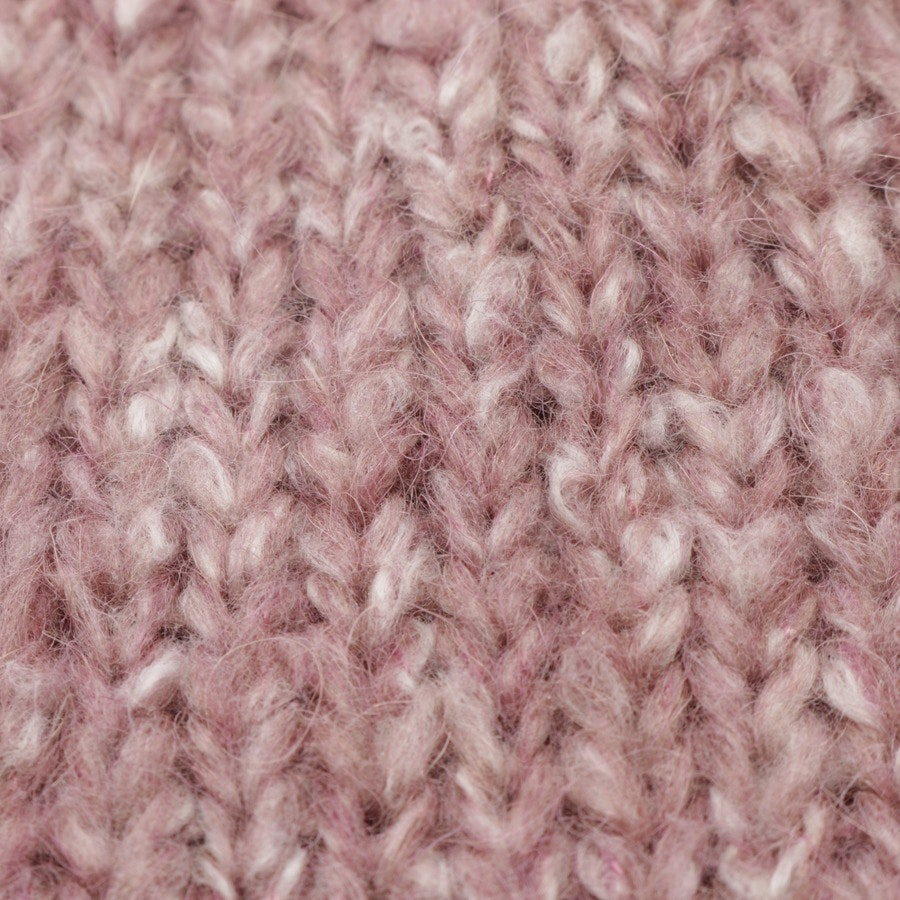 knitwear from Isabel Marant Étoile in delicate pink and white size 36 FR 38 - new
