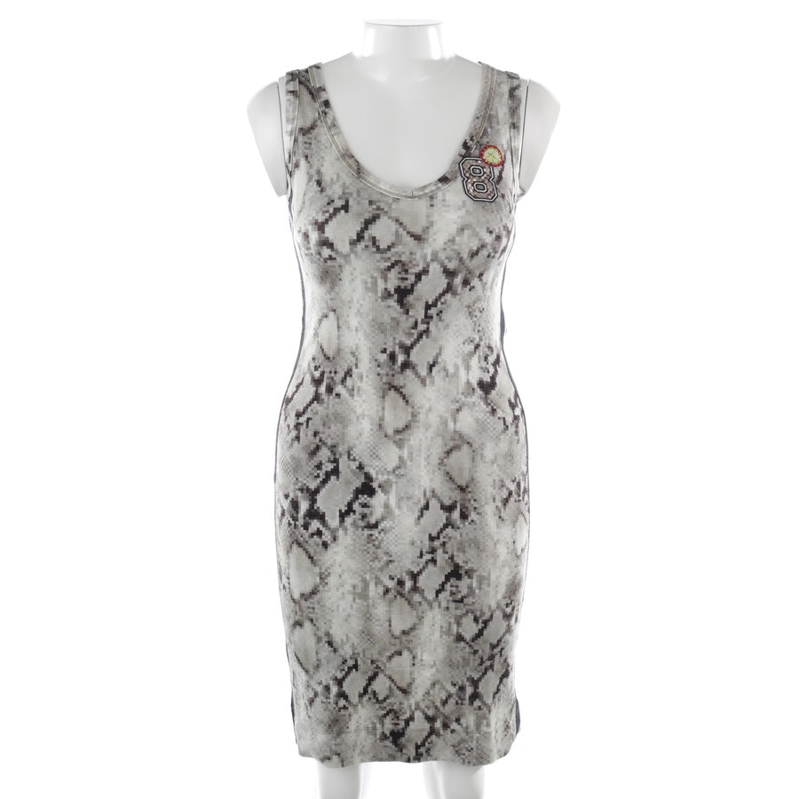 dress from Marc Cain Sports in multicolor size 38 N 3