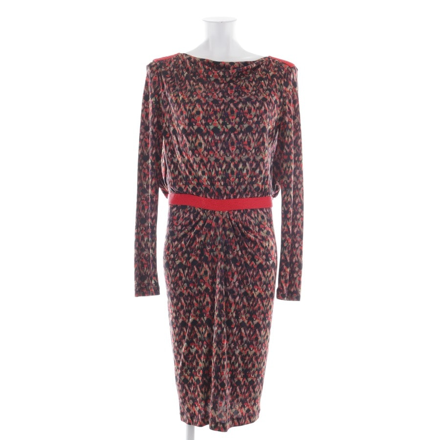 dress from Saloni in multicolor size 40 UK 14