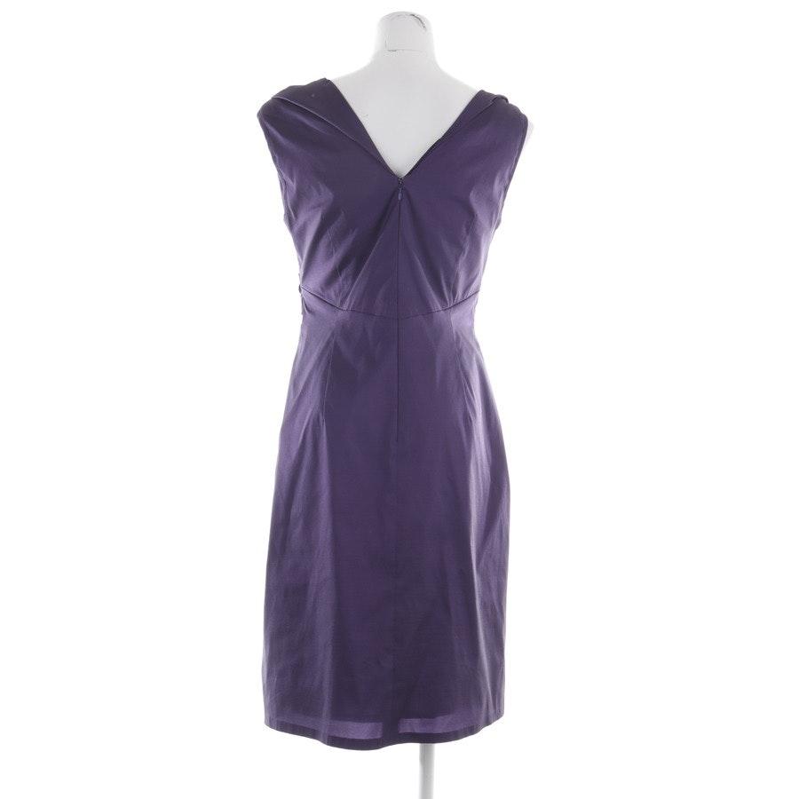 Kleid von Talbot Runhof in Lila Gr. 40