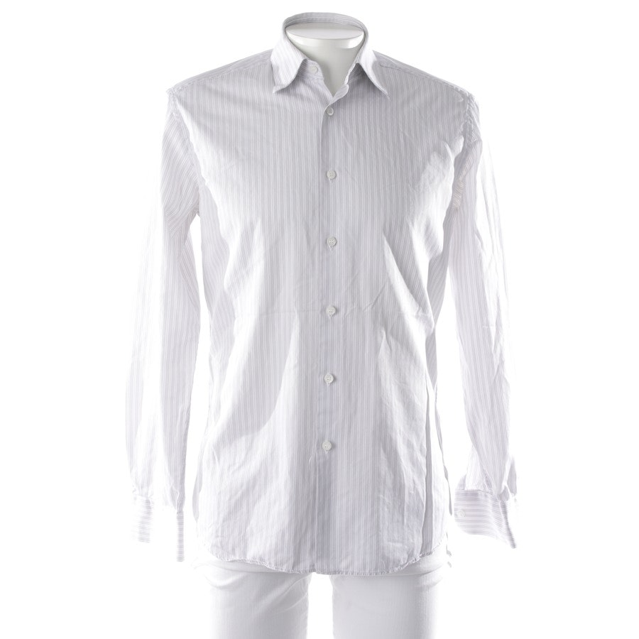 casual shirt from Prada in multicolor size 37-38