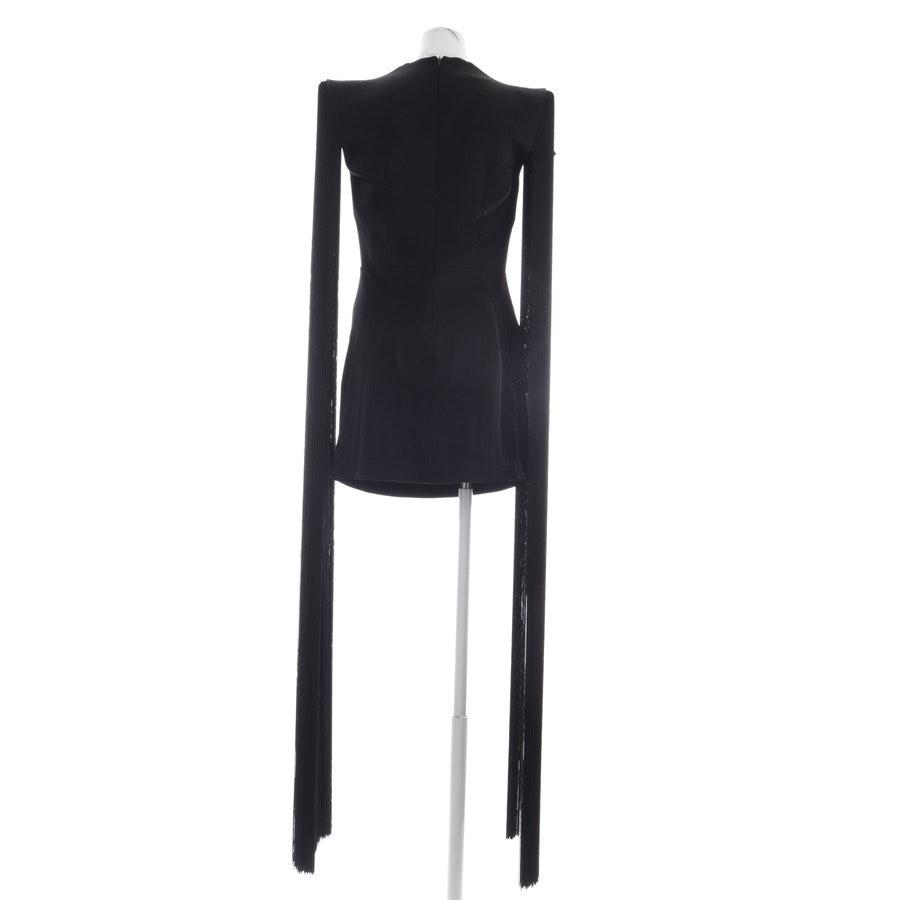 Kleid von Alex Perry in Schwarz Gr. 38 UK 12 - Neu
