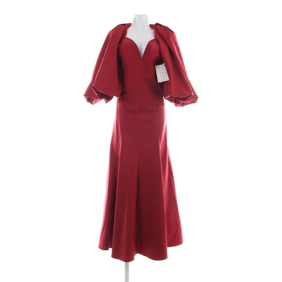 Kleid von Khaite in Rot Gr. XS / 0 - Neu