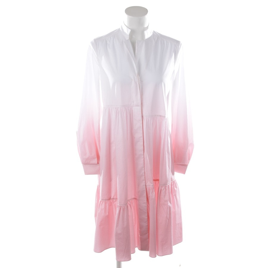 dress from Dorothee Schumacher in pink and white size 36 / 2 - new