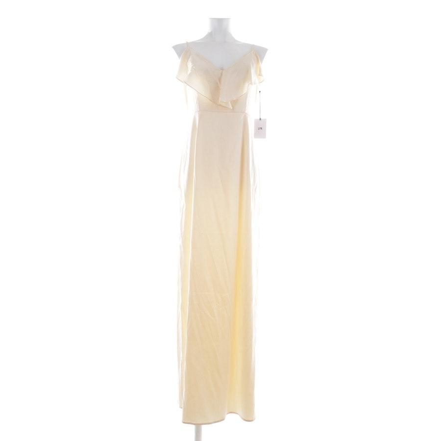 Kleid von LPA in Apricot Gr. L - Neu