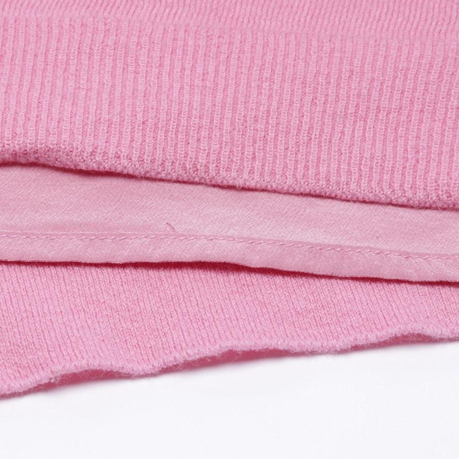 Strickshirt von Hemisphere in Pink Gr. M
