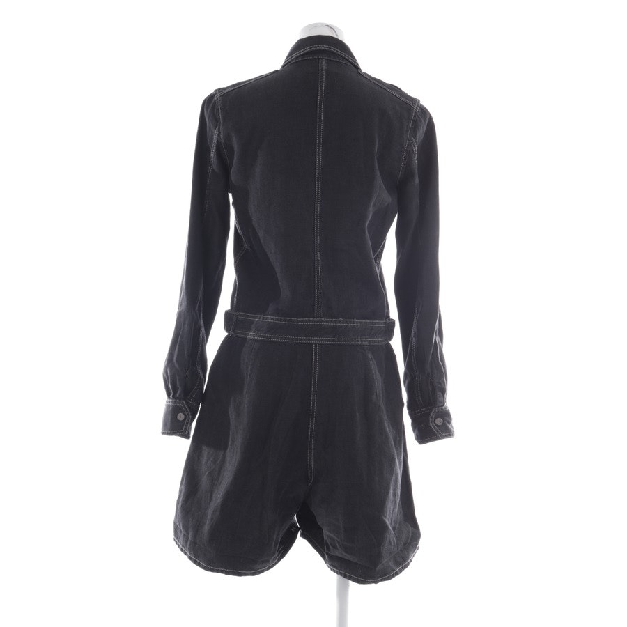 Jumpsuit von Polo Ralph Lauren in Schwarz Gr. 36 US 6