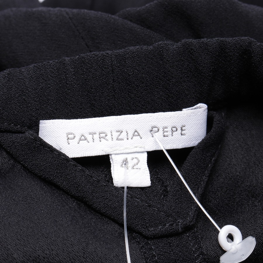 jumpsuit from Patrizia Pepe in black size 36 IT 42