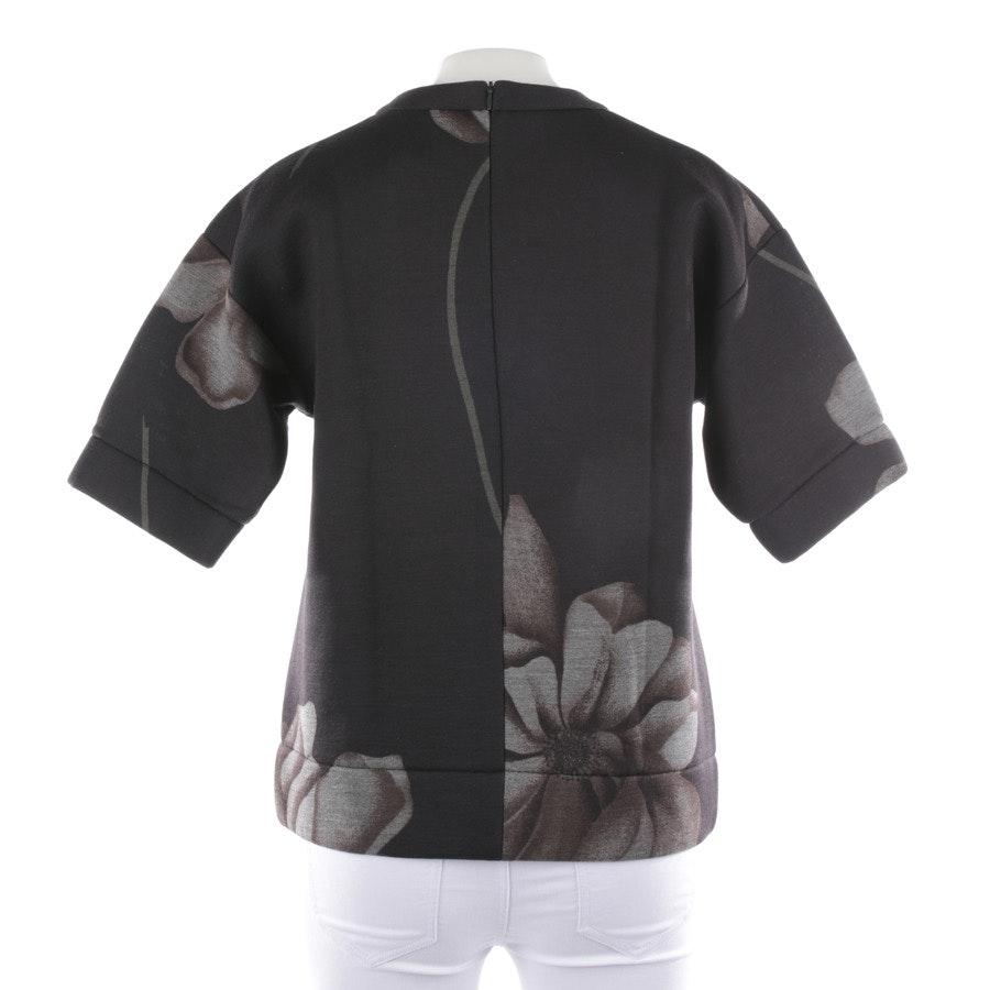 Sweatshirt von Odeeh in Grau Gr. 36
