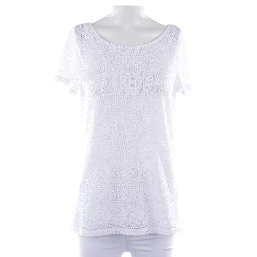 Shirt von Lauren Ralph Lauren in Weiß Gr. M