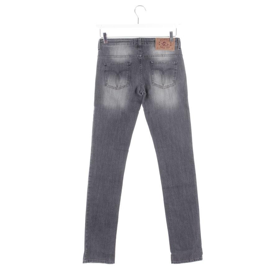 jeans from Fiorucci in heather grey size DE 27 - jeans regular v.bassa - new!