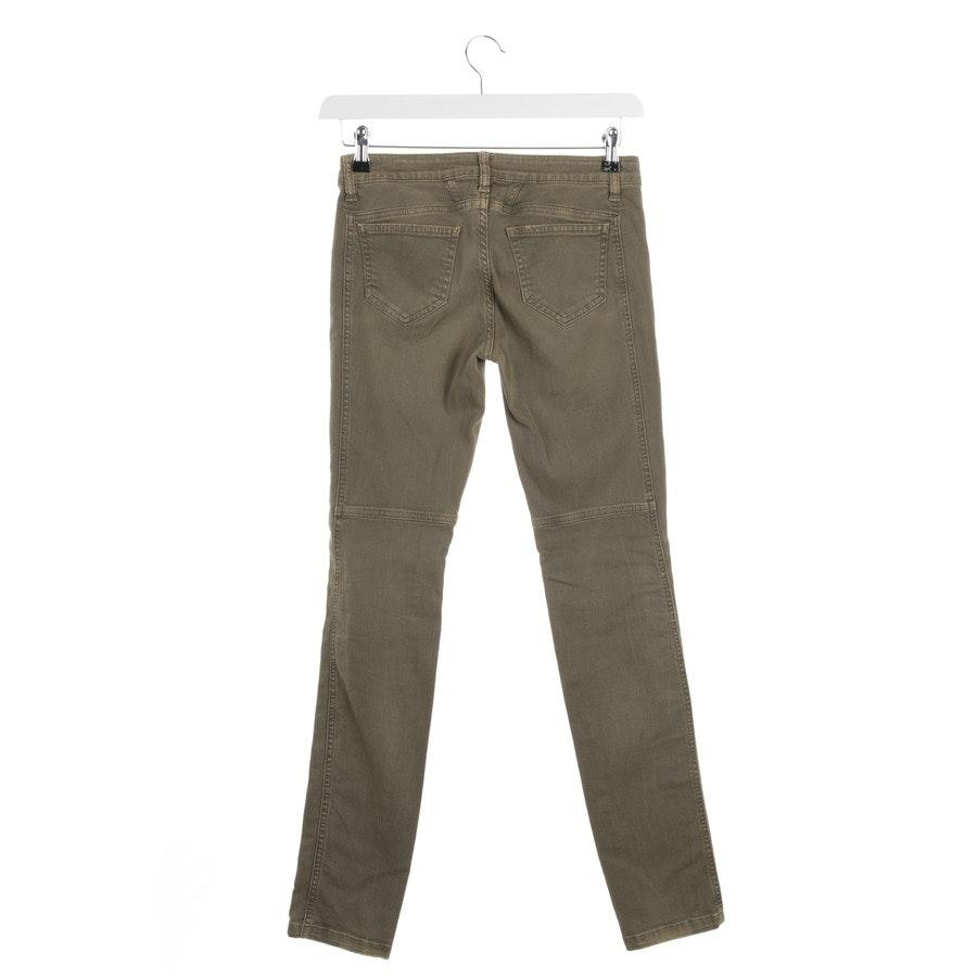 Jeans von Closed in Khaki Gr. W25