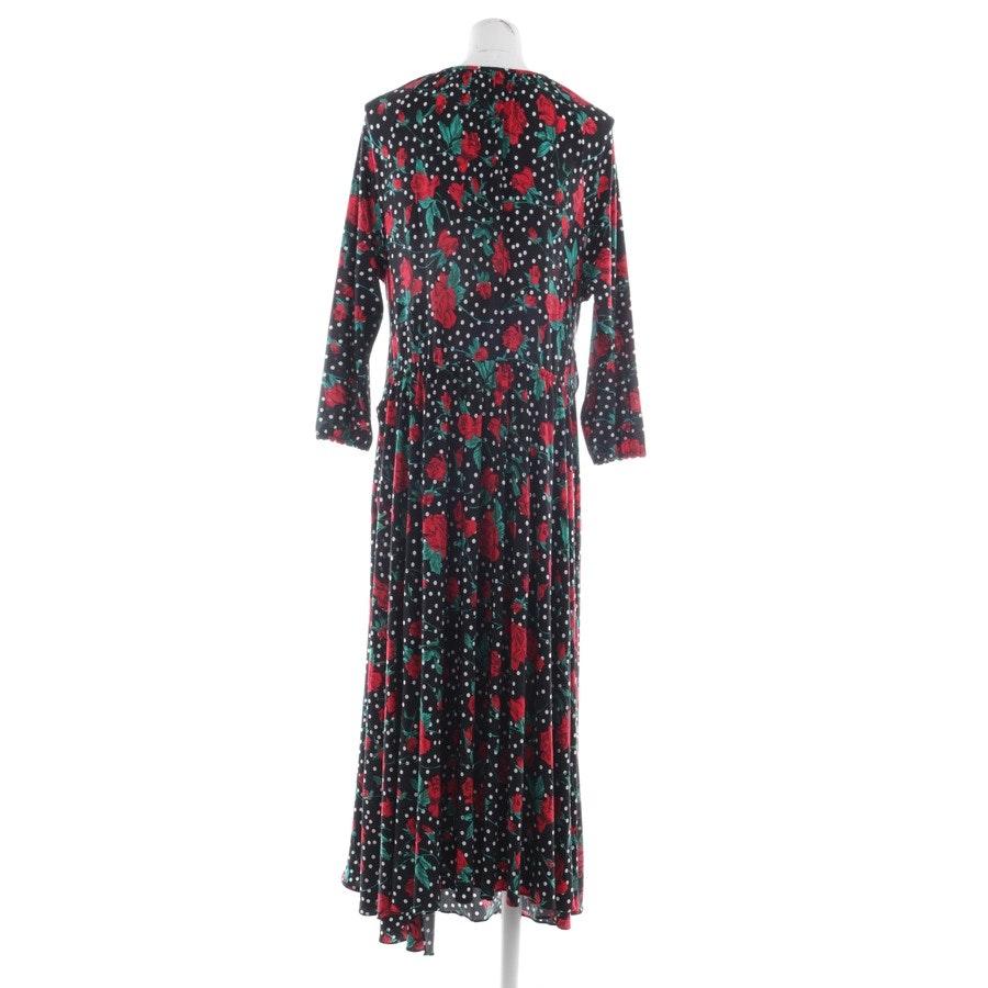 Kleid von Vetements in Multicolor Gr. S