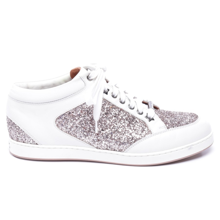 trainers from Jimmy Choo in pink and white size EUR 39,5 - miami