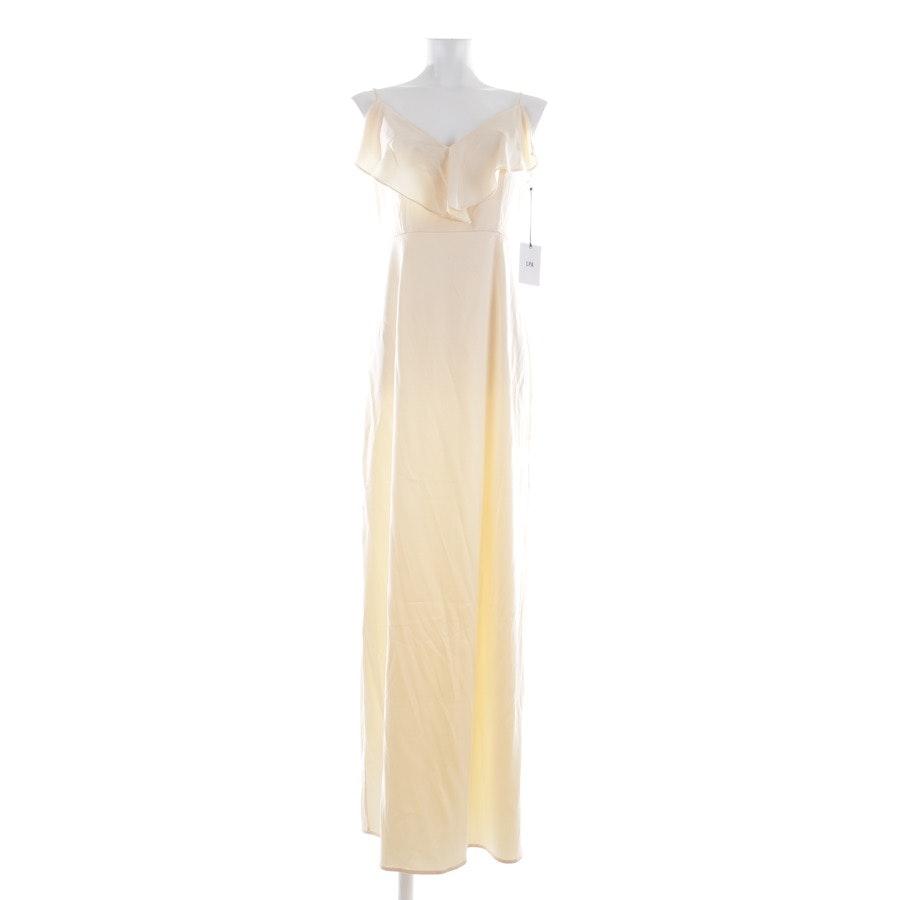 Kleid von LPA in Apricot Gr. XS - Neu