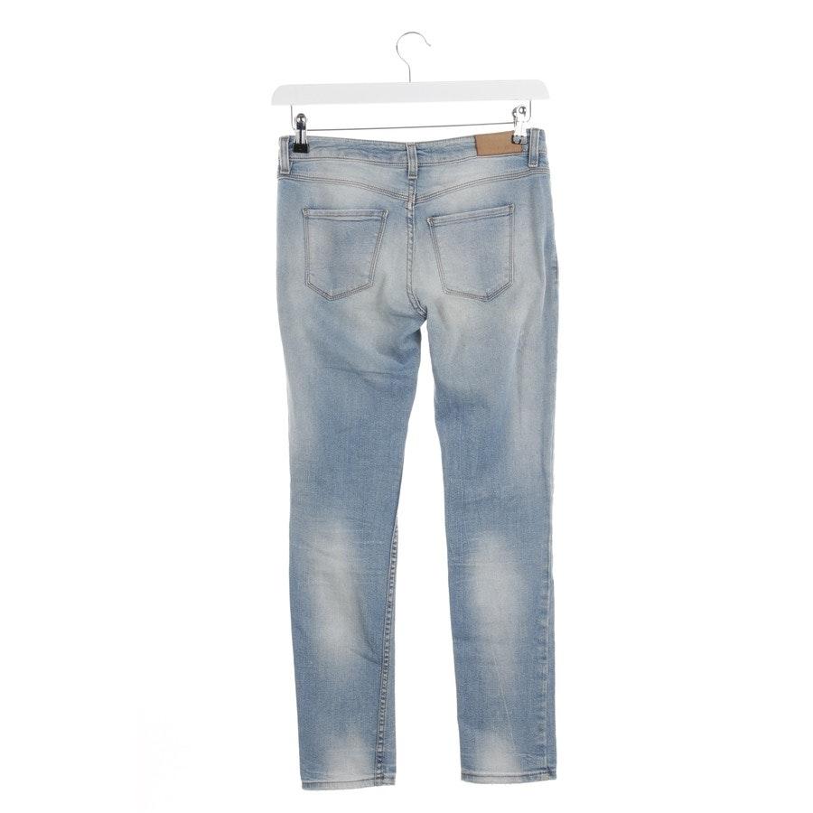 Jeans von Iro in Hellblau Gr. W25