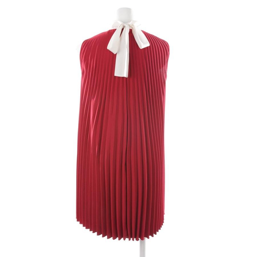 Kleid von Red Valentino in Rot Gr. 34 IT 40 - Neu