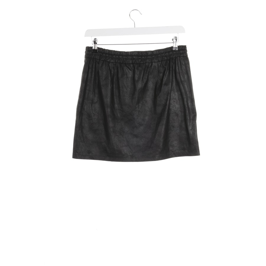 skirt from Drykorn in black size W30