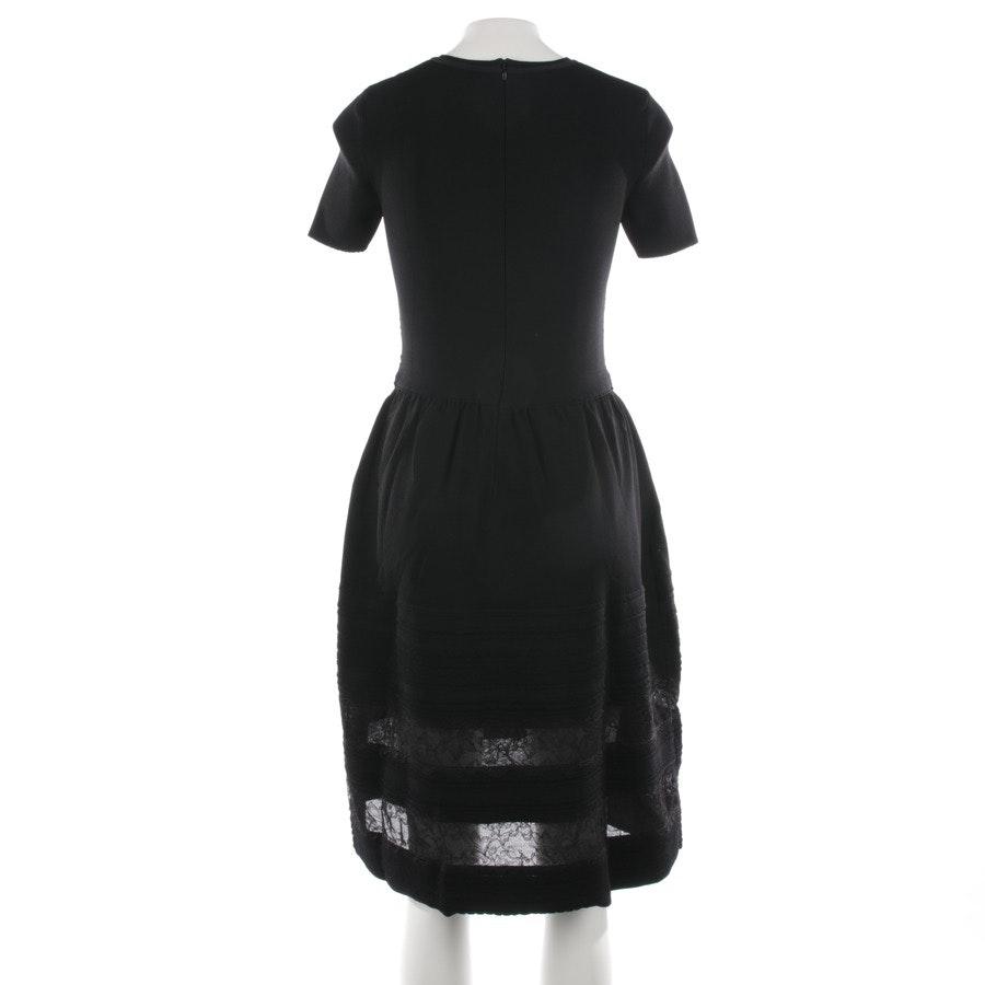 Kleid von Oscar de la Renta in Schwarz Gr. S