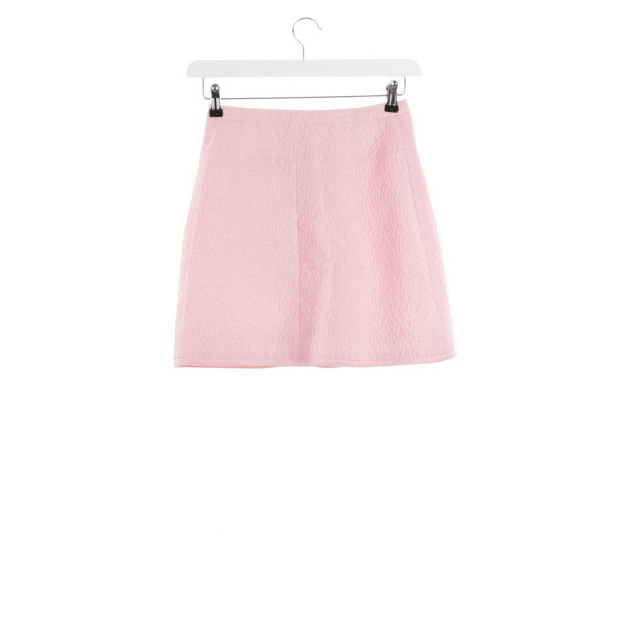 skirt from Carven in pink size 32 FR 34