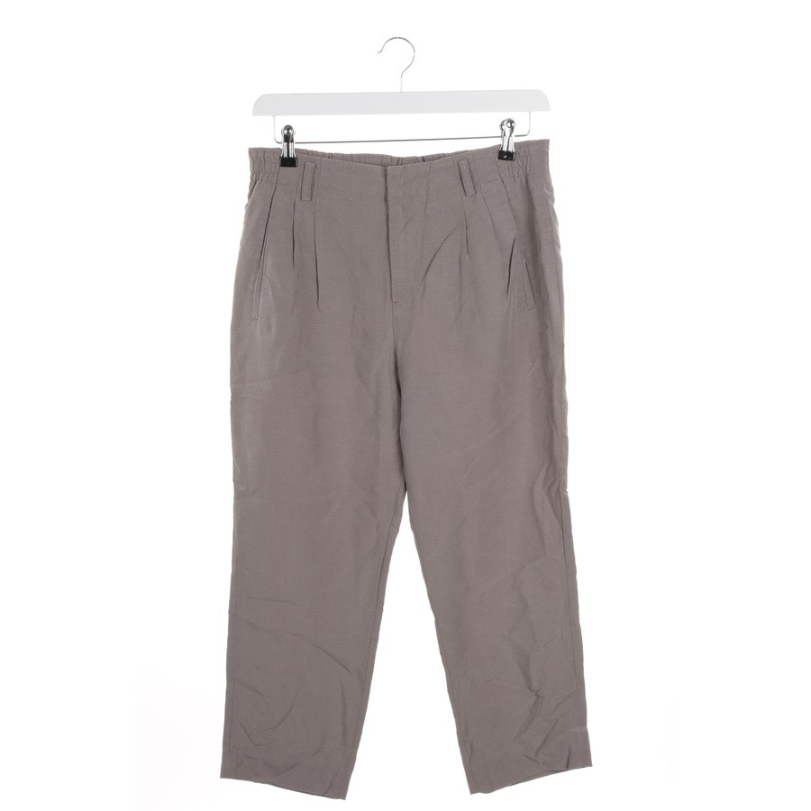 trousers from Drykorn in beige brown size W30